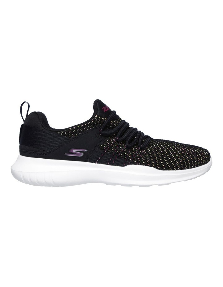 Go Run Mojo 15113 BKMT Sneaker image 1