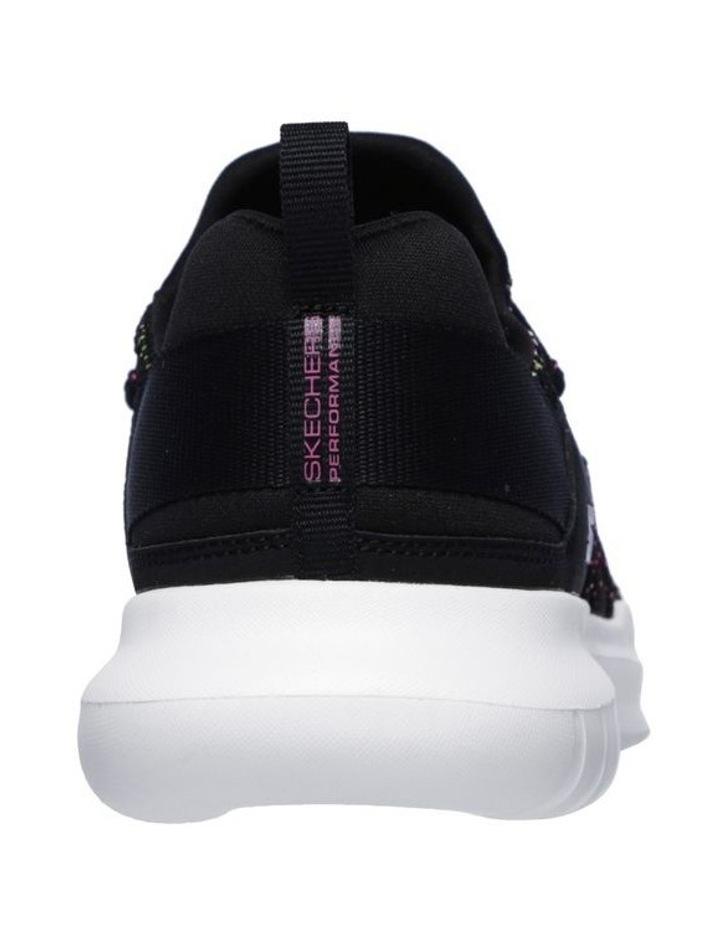 Go Run Mojo 15113 BKMT Sneaker image 3