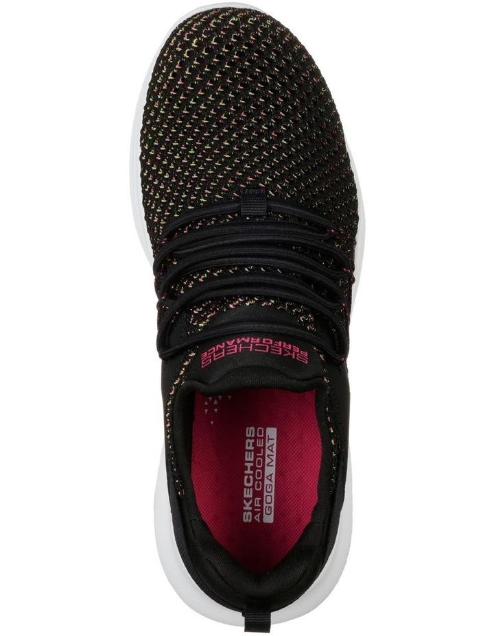 Go Run Mojo 15113 BKMT Sneaker image 4
