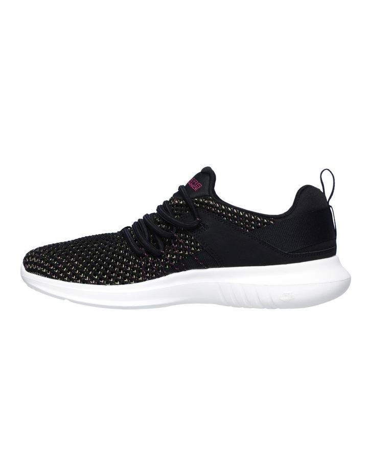 Go Run Mojo 15113 BKMT Sneaker image 6