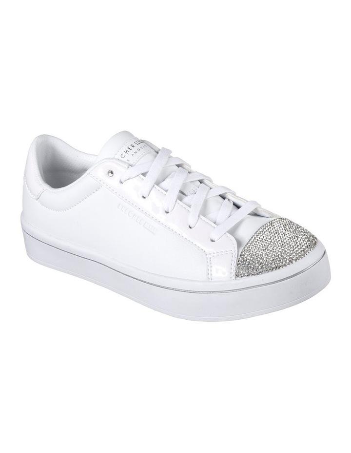 Hi-Lites - On-Point 932 WHT Sneaker image 2