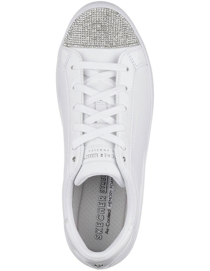 Hi-Lites - On-Point 932 WHT Sneaker image 4