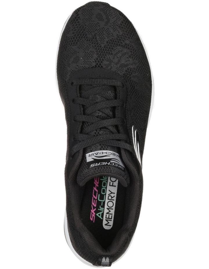 Skech-Air Element - Walkout 12643 BKW Sneaker image 4