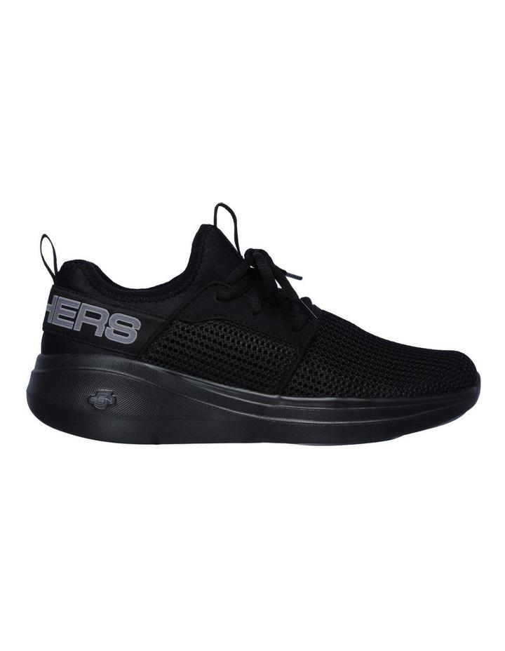 384efd8d Skechers   Go Run Fast - Valor 15103 BBK Sneaker   MYER