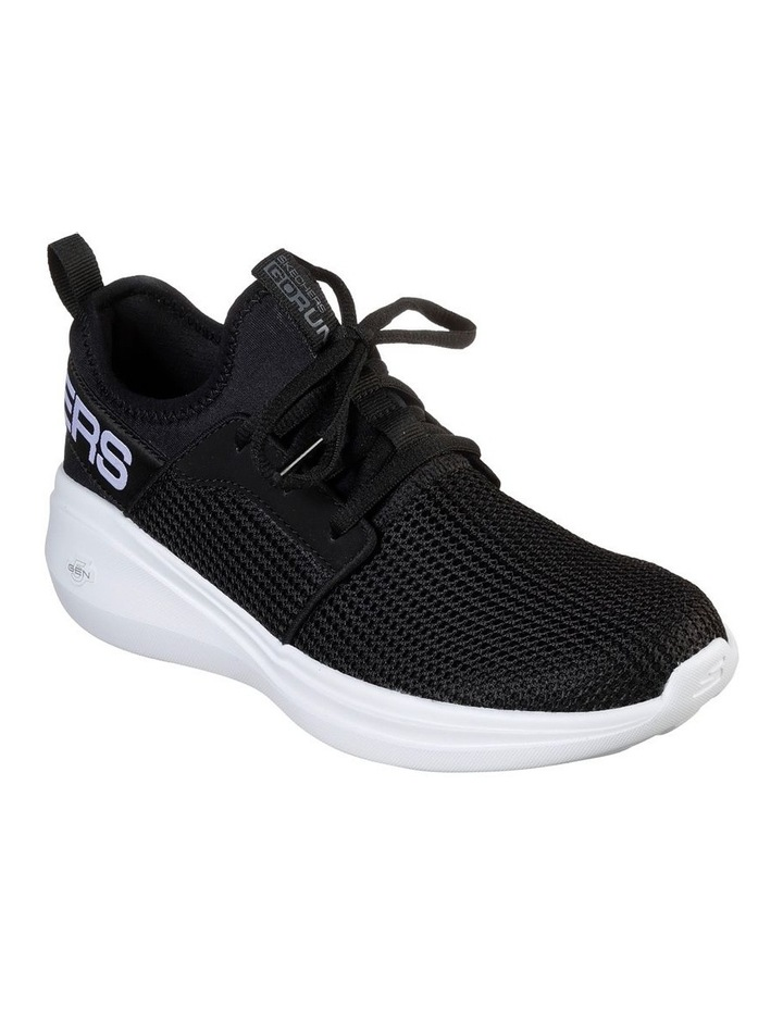 Go Run Fast - Valor 15103 BKW Sneaker image 2
