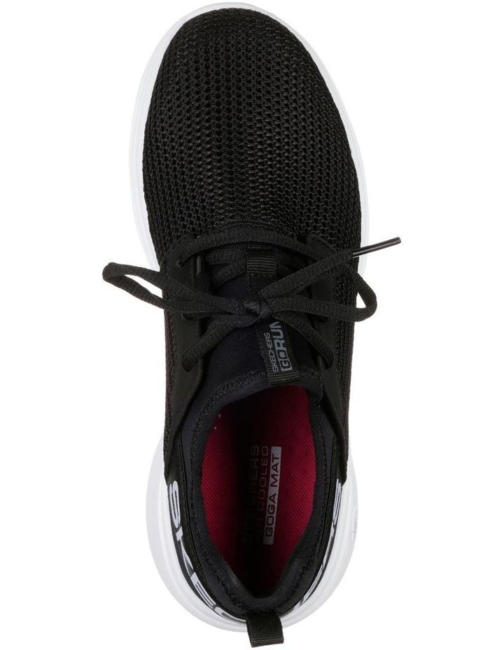 Go Run Fast - Valor 15103 BKW Sneaker image 4