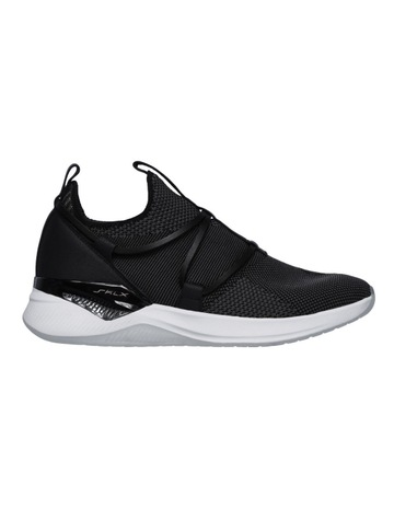8a139b0ab1 SkechersModena Acapella 13236 BKW Sneaker. Skechers Modena Acapella 13236  BKW Sneaker