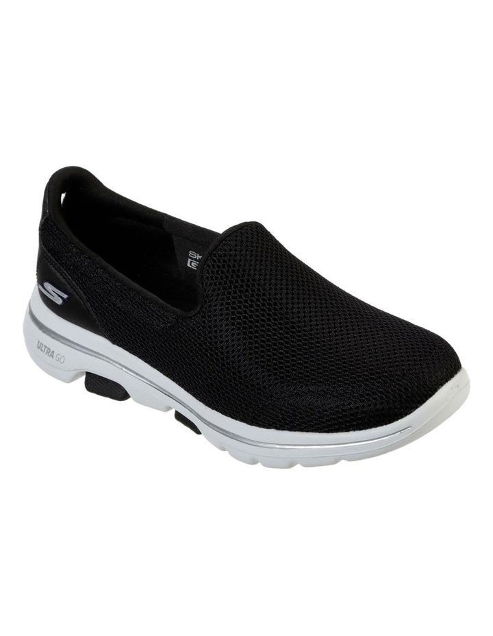 Go Walk 5 15901 BKW Sneaker image 2