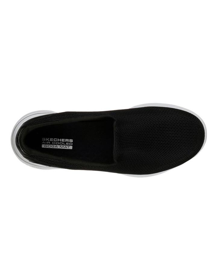 Go Walk 5 15901 BKW Sneaker image 4