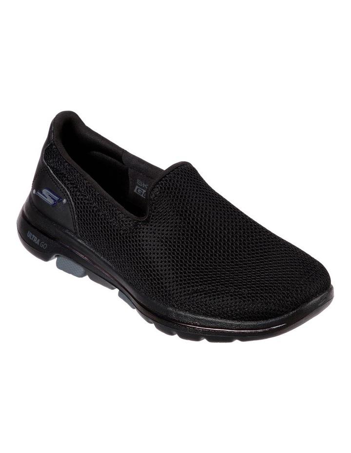 Go Walk 5 15901 BBK Sneaker image 2