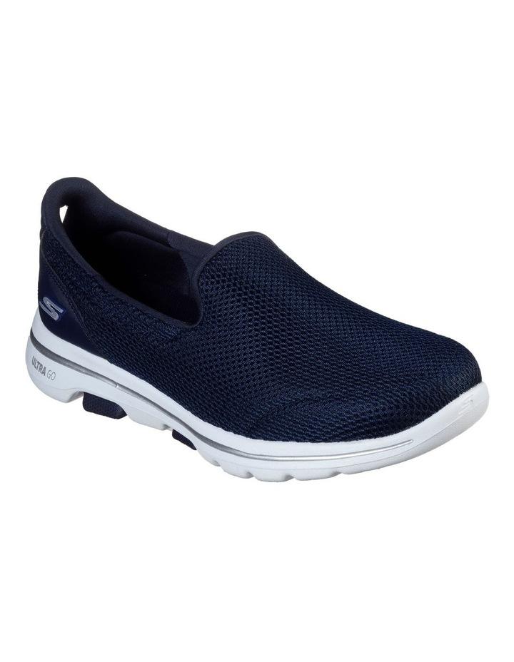 Go Walk 5 15901 NVW Sneaker image 2