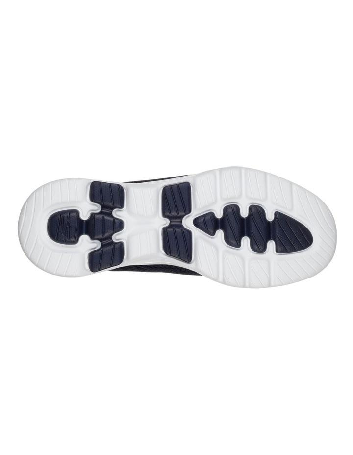 Go Walk 5 15901 NVW Sneaker image 5