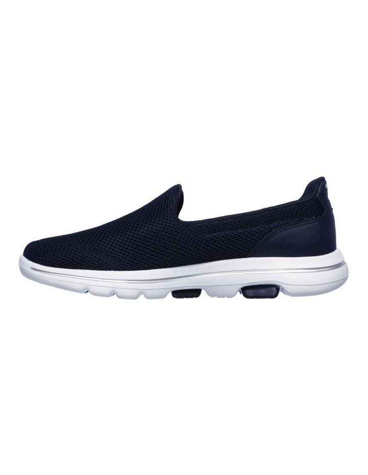 Go Walk 5 15901 NVW Sneaker image 6