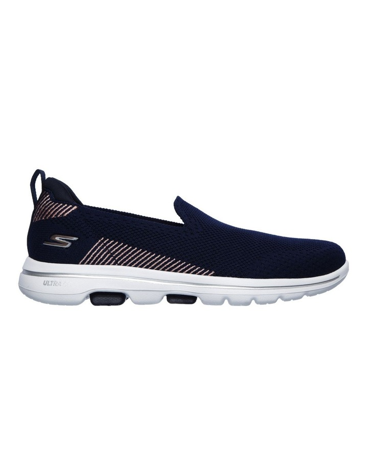 Go Walk 5 - Prized 15900 NVY Sneaker image 1