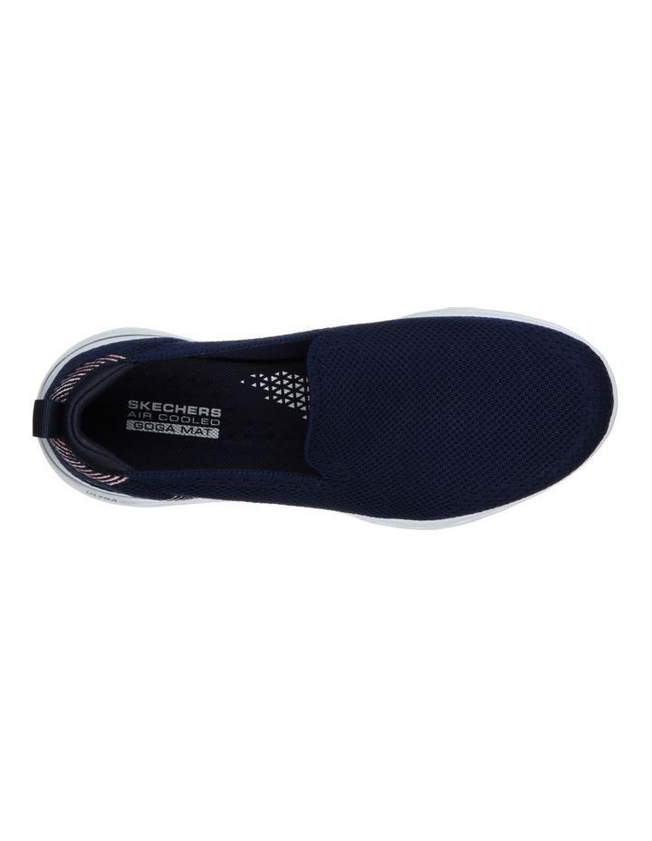 Go Walk 5 - Prized 15900 NVY Sneaker image 4