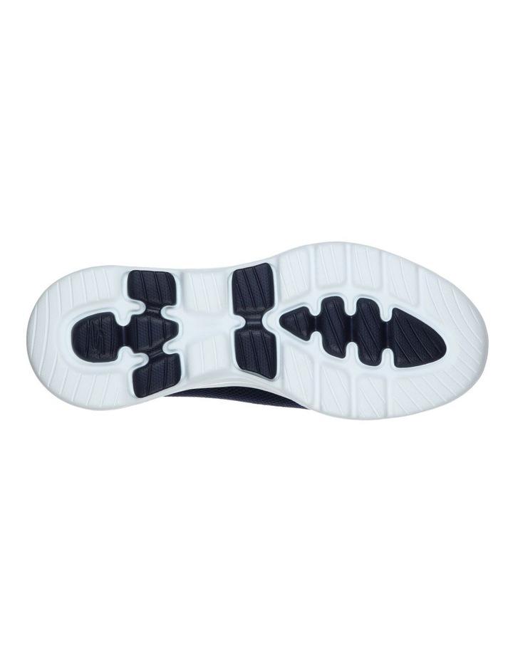 Go Walk 5 - Prized 15900 NVY Sneaker image 5