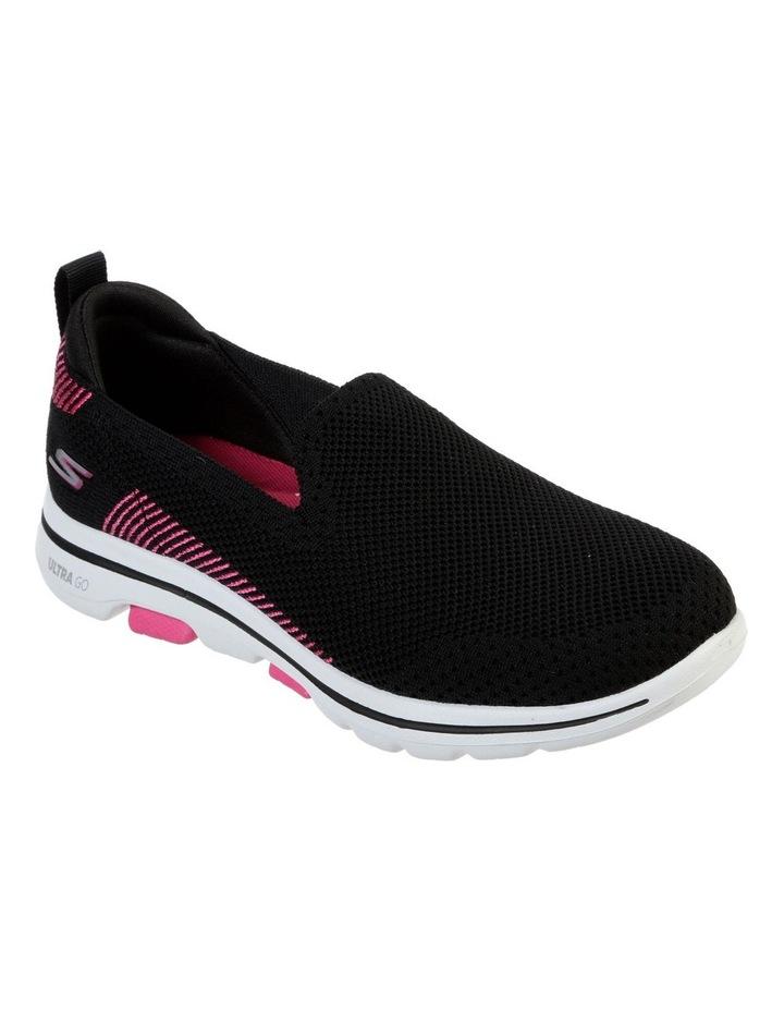 Go Walk 5 - Prized 15900 BKPK Sneaker image 2