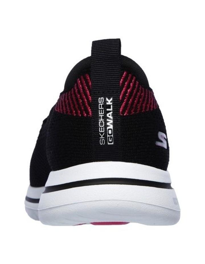 Go Walk 5 - Prized 15900 BKPK Sneaker image 3