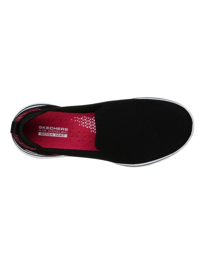 Skechers Go Walk 5 Prized 15900 BKPK Sneaker