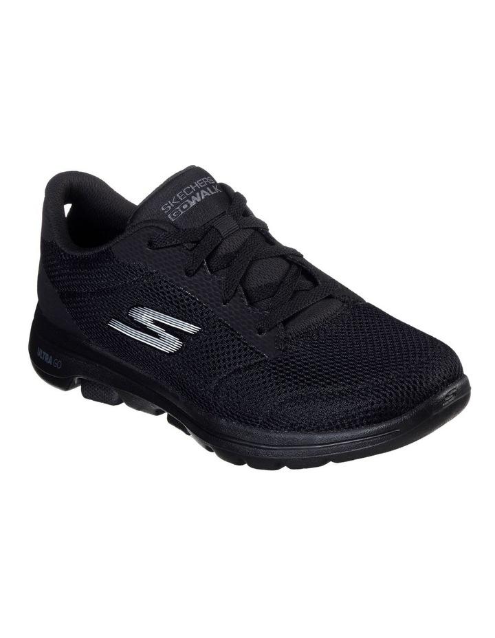 Go Walk 5 - Lucky 15902 BBK Sneaker image 2