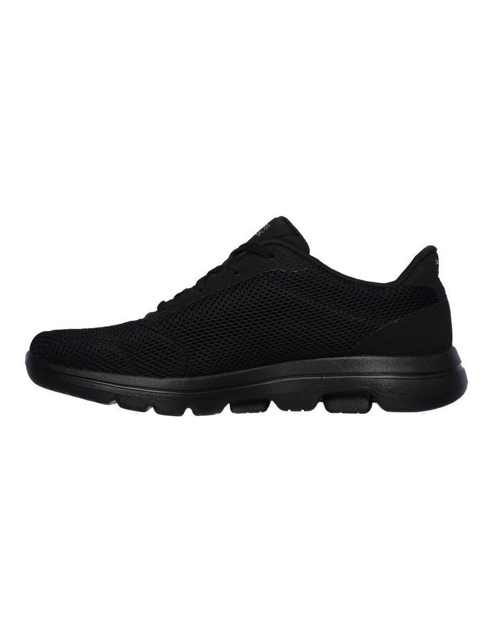 Go Walk 5 - Lucky 15902 BBK Sneaker image 7