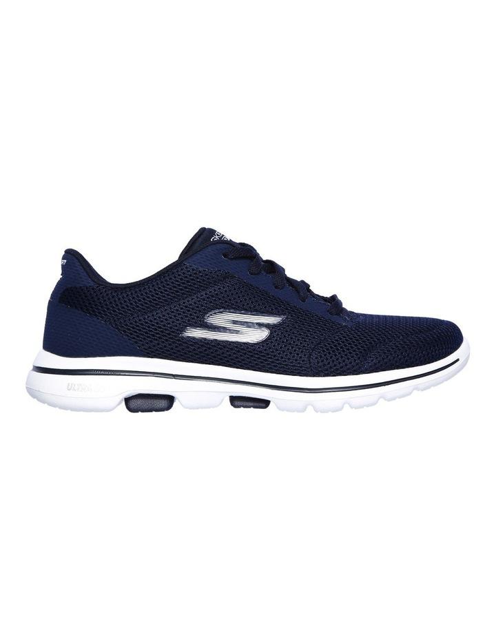Go Walk 5 - Lucky 15902 NVY Sneaker image 1