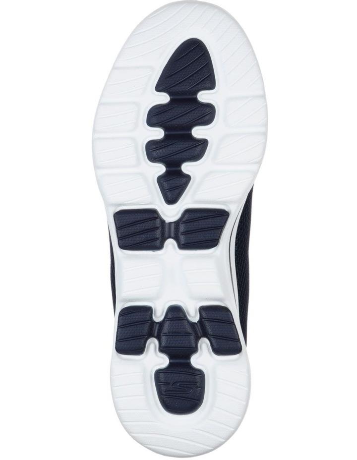 Go Walk 5 - Lucky 15902 NVY Sneaker image 5