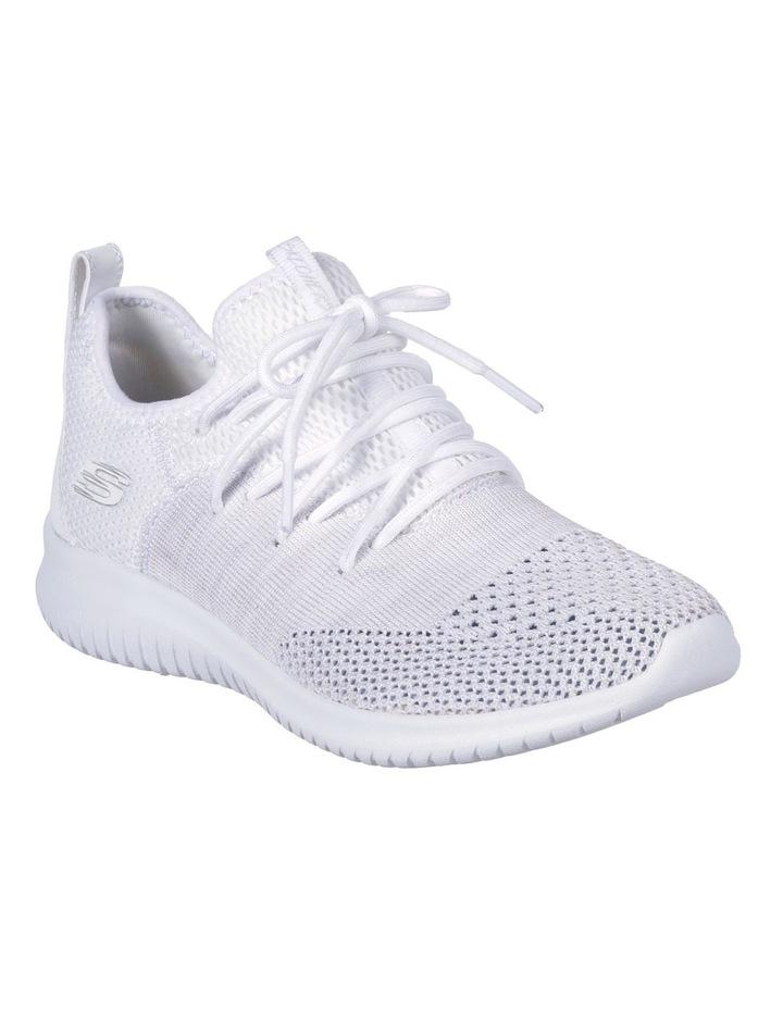Ultra Flex - Windsong 13100 WHT Sneaker image 1