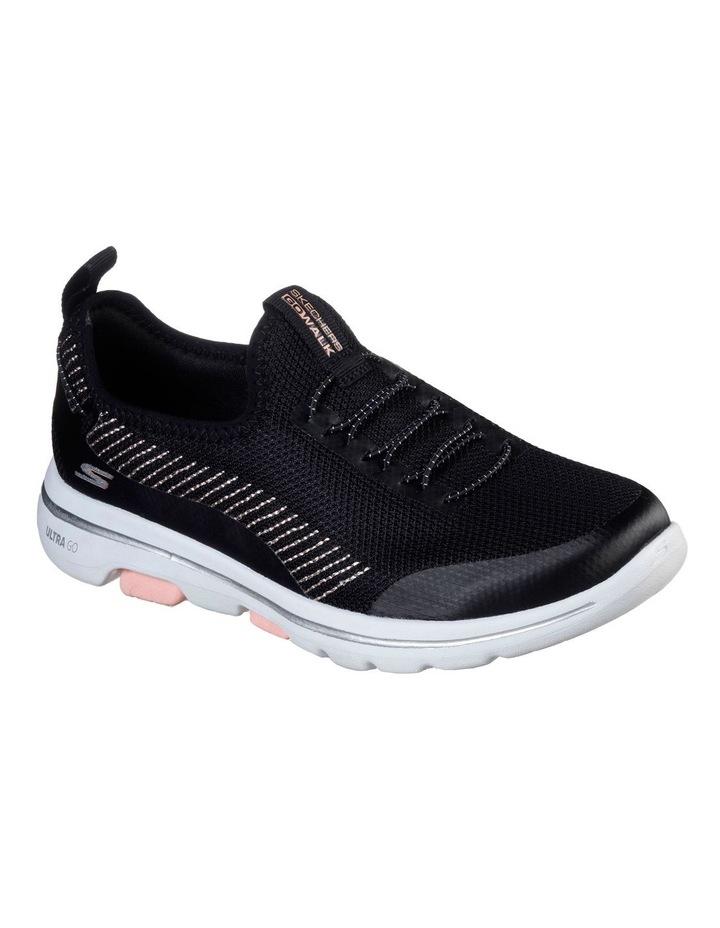Go Walk 5 15918 Bkpk Sneaker image 2