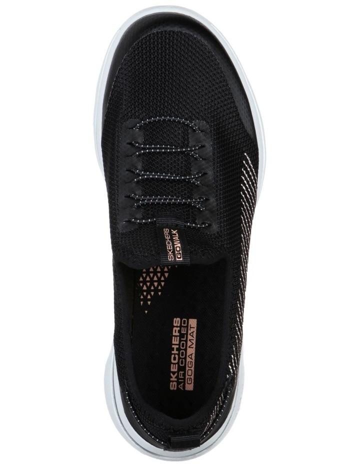 Go Walk 5 15918 Bkpk Sneaker image 4