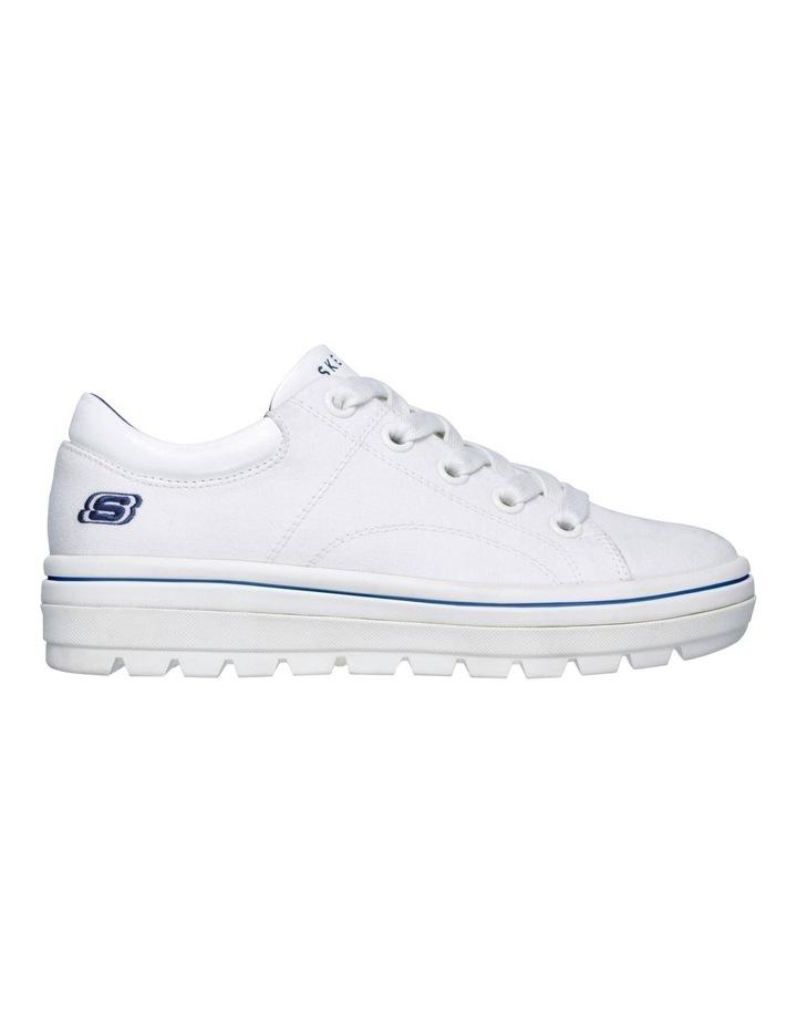 Street Cleats 2 - Bring It Back 74100 Wht Sneaker image 1