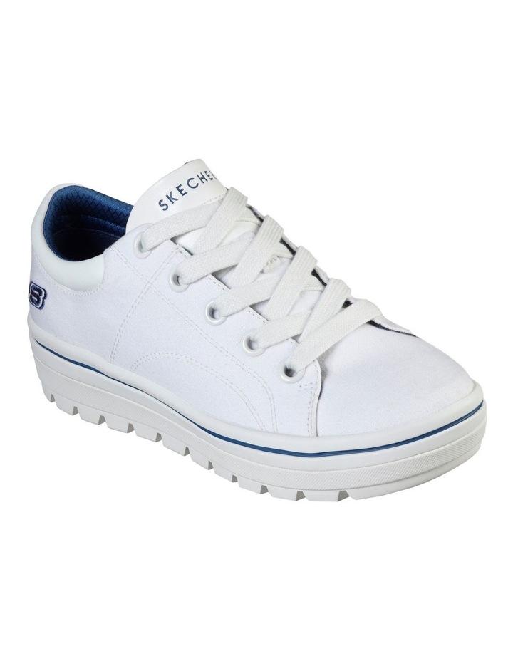 Street Cleats 2 - Bring It Back 74100 Wht Sneaker image 2