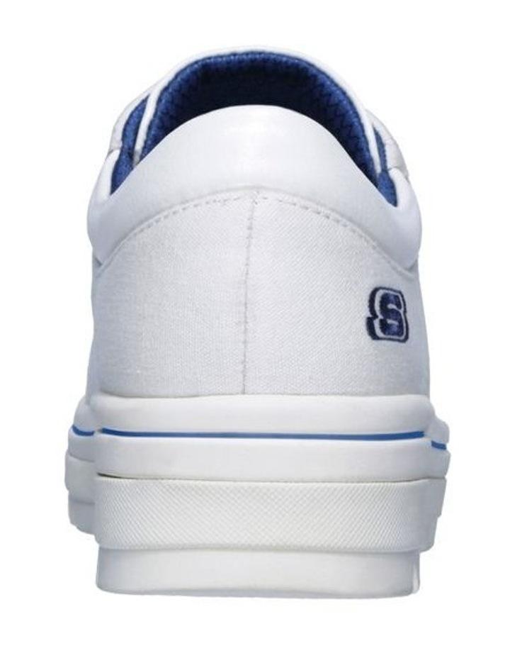 Street Cleats 2 - Bring It Back 74100 Wht Sneaker image 3