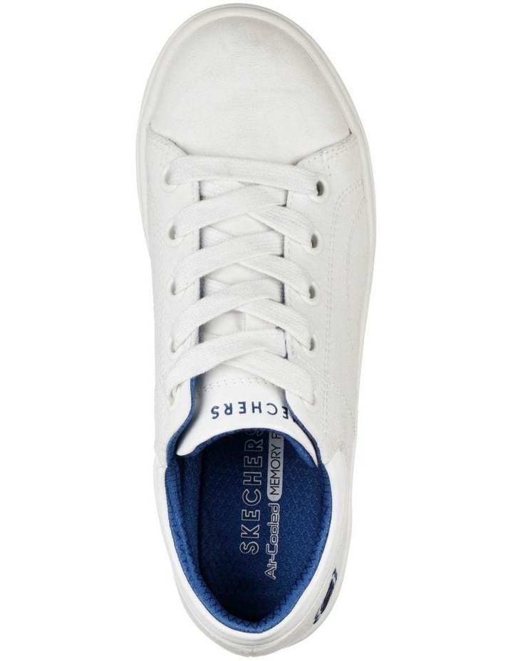 Street Cleats 2 - Bring It Back 74100 Wht Sneaker image 4