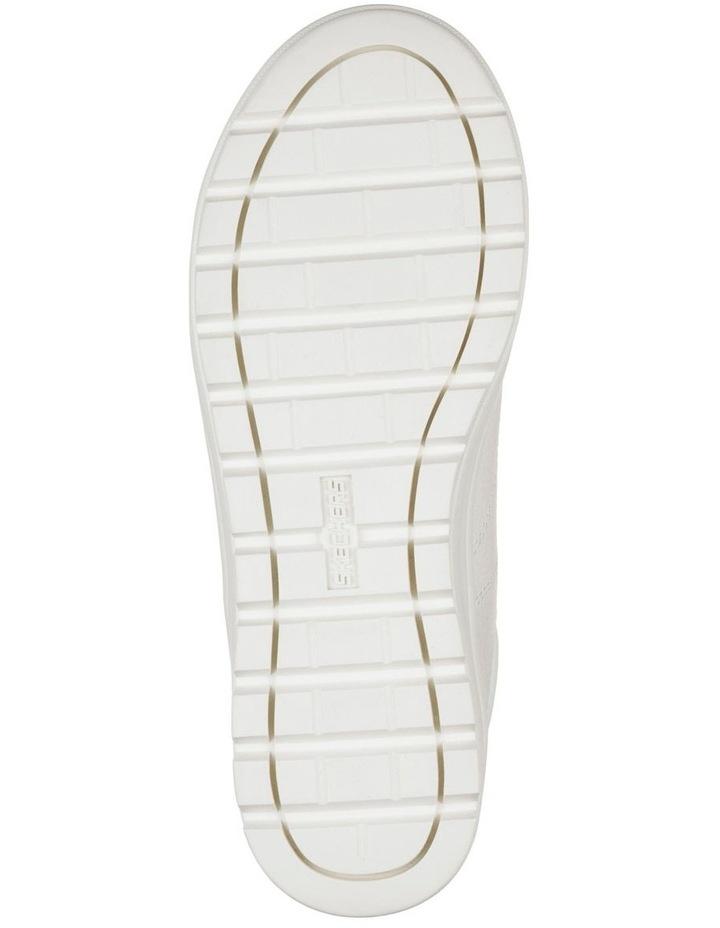 Street Cleats 2 - Bring It Back 74100 Wht Sneaker image 5