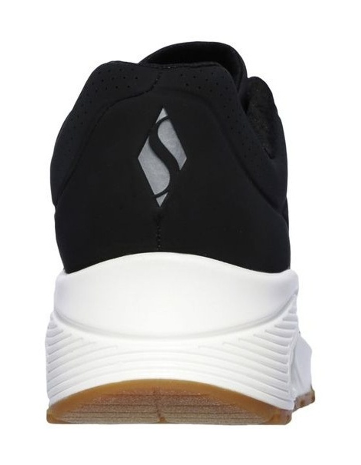 Uno - Stand On Air Blk Sneaker image 3