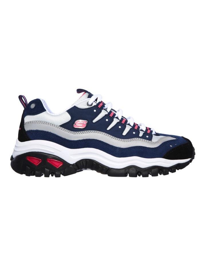 Energy - Wave Linxe 13400 Navy/Hot Pink Sneaker image 1