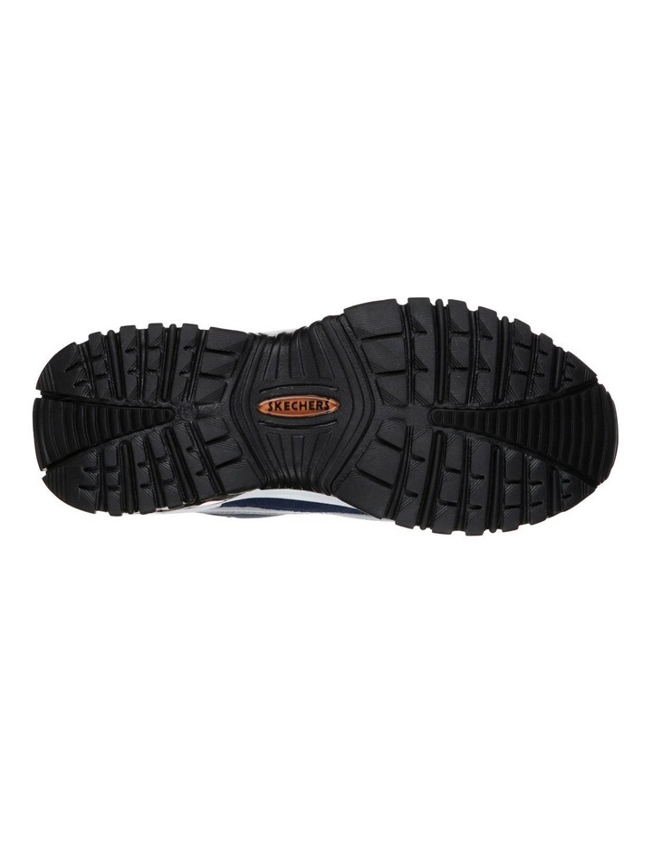 Energy - Wave Linxe 13400 Navy/Hot Pink Sneaker image 6