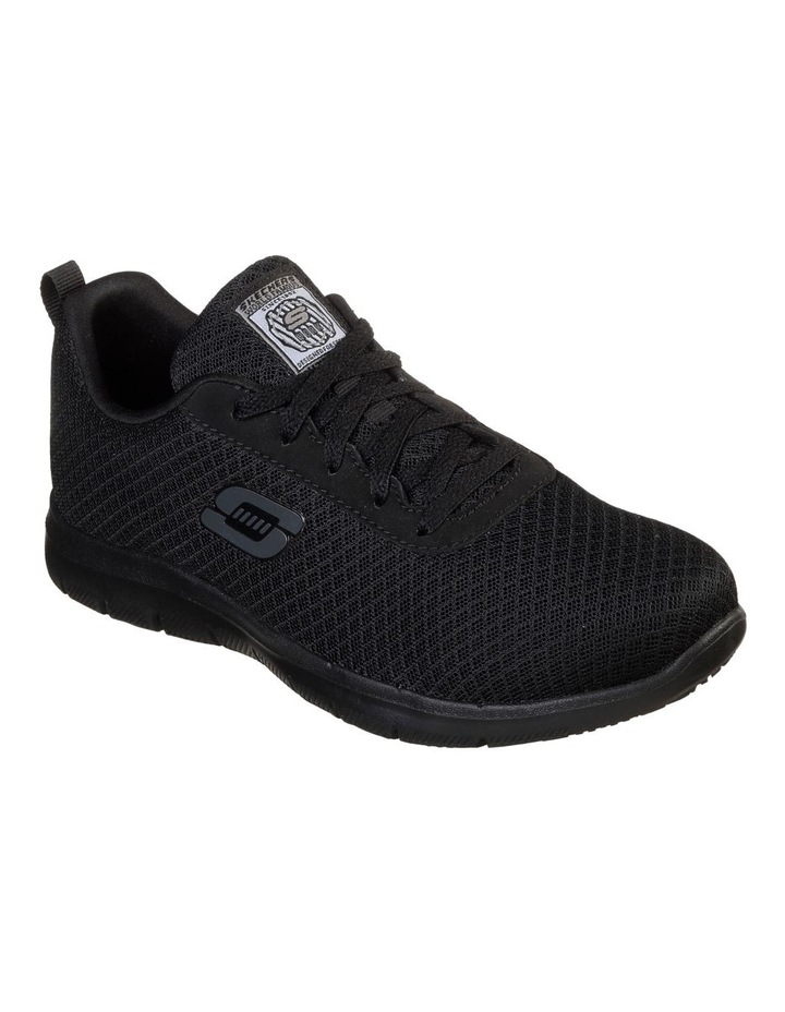 Ghenter - Bronaugh 77210 Black Sneaker image 1