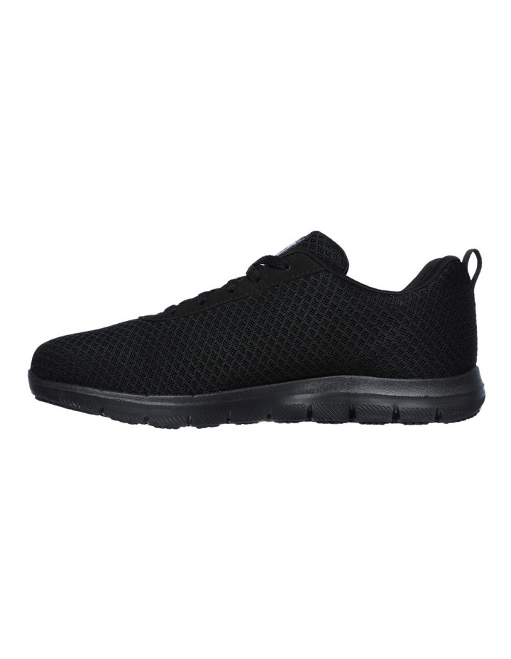 Ghenter - Bronaugh 77210 Black Sneaker image 2