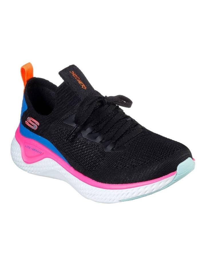 Solar Fuse 13325 Black/Multi Sneaker image 1