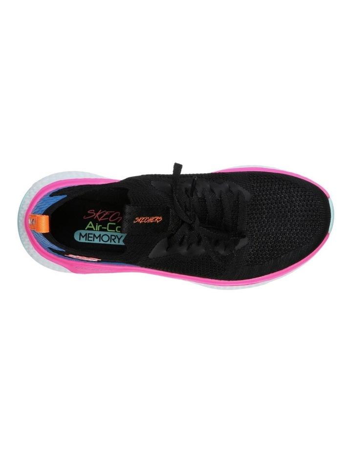 Solar Fuse 13325 Black/Multi Sneaker image 4