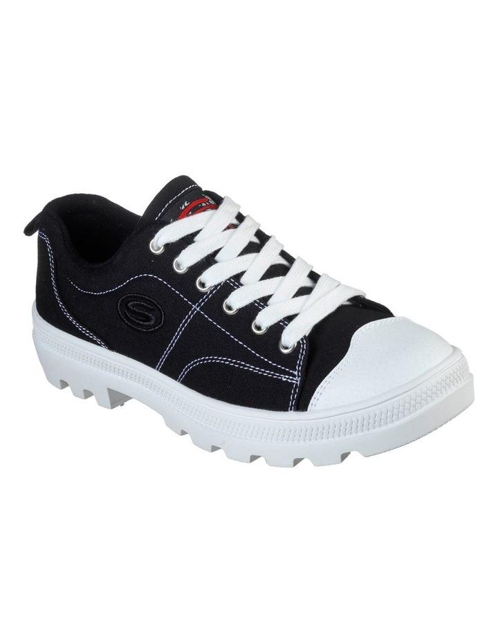 Roadies - True Roots 74370 Black Sneaker image 2