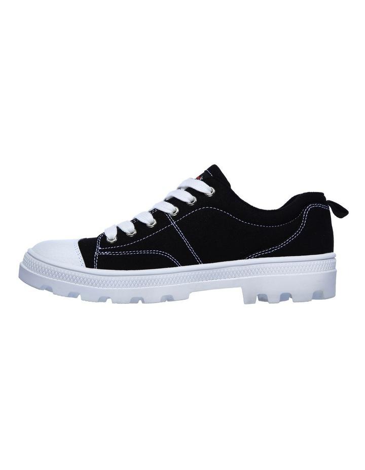 Roadies - True Roots 74370 Black Sneaker image 3
