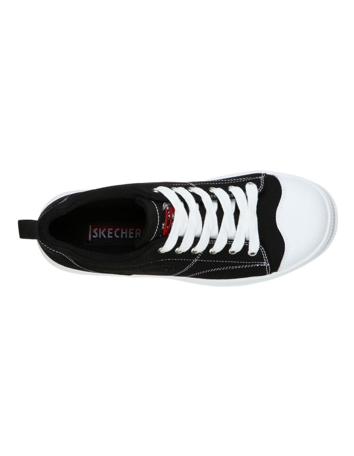 Roadies - True Roots 74370 Black Sneaker image 5