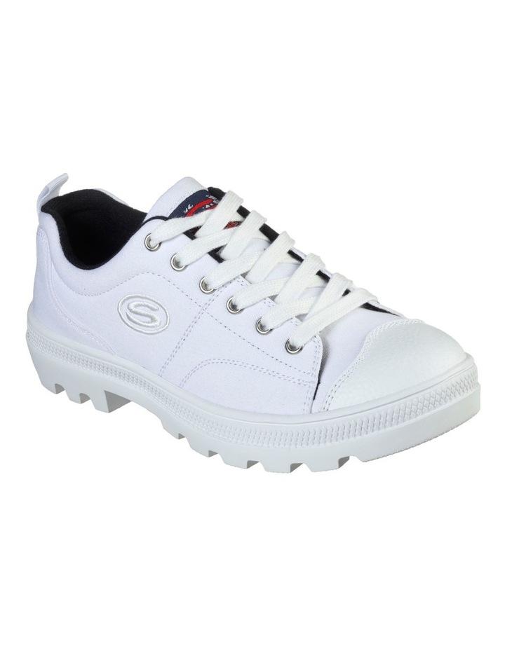 Roadies - True Roots 74370 White  Sneaker image 2