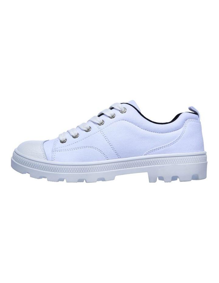 Roadies - True Roots 74370 White  Sneaker image 3