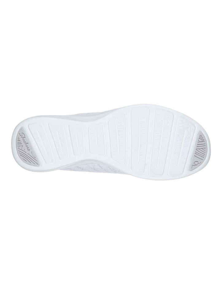 City Pro - Glow On 104015 White/Silver Sneaker image 5