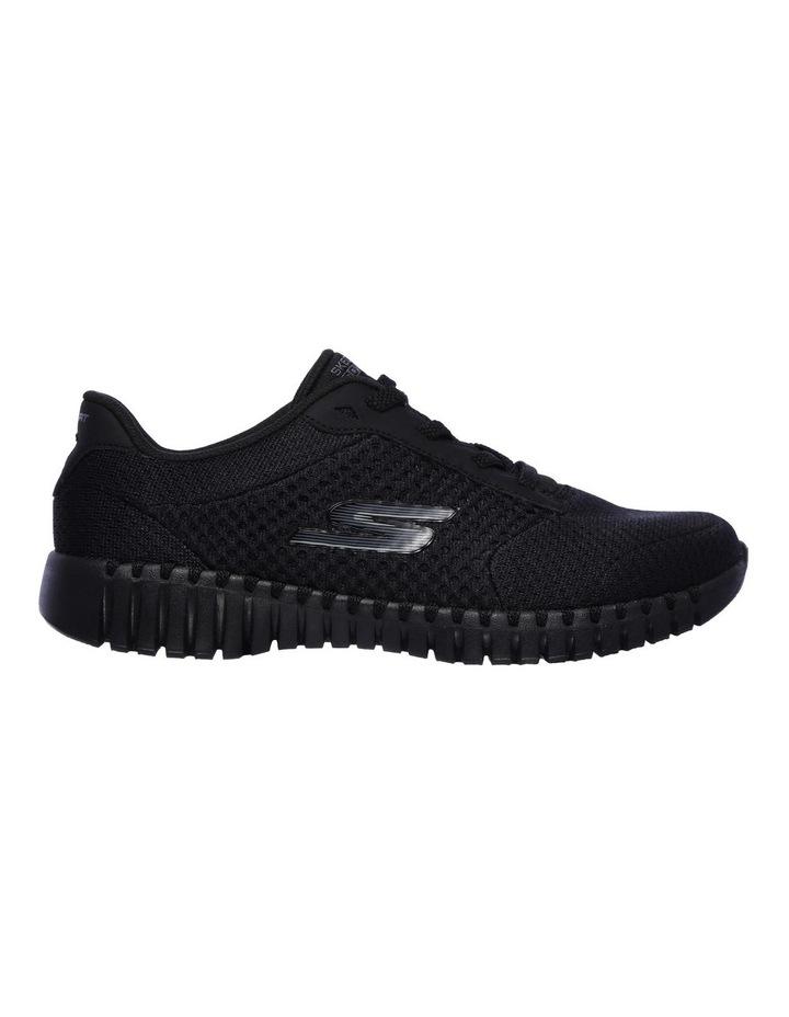 GOwalk Smart Influence Black Sneaker image 1