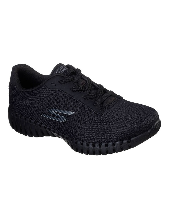 GOwalk Smart Influence Black Sneaker image 2
